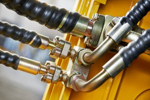 Индустриальные масла: особенности и применение