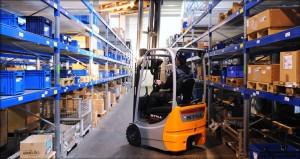 Организация ремонта и технического обслуживания