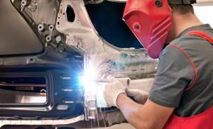 Что представляет собой комплексный кузовной ремонт?