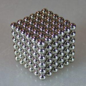 Строение металлов и их свойства