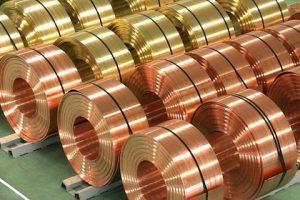 Цветные металлы и их сплавы