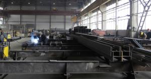 Современное производство металлических изделий